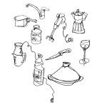 Kitchenwares