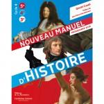 Nouveau Manuel d'Histoire